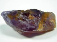 Amethyst Doppelender Kristall XL