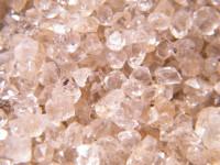 Herkimer Diamant 4-6mm