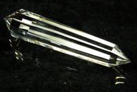 Vogel Cut Kristall 13-seitig XL
