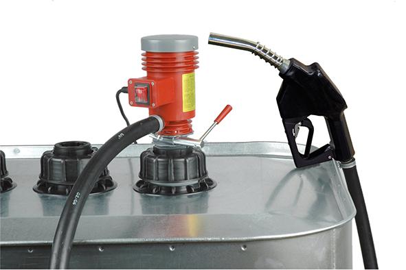 Dieselmatic 35  24V Typ S
