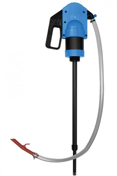 Set AdBlue-Pumpe HP-05/25-200 mit Schlauch 2m und Adapter 2