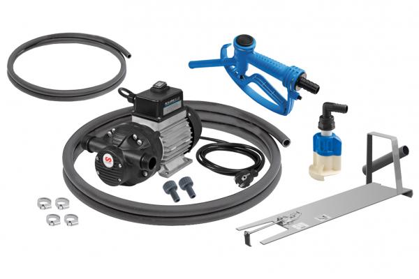 Bluematic EMP-230V IBC u.200l CDS, Kunststoff-Zapfpistole