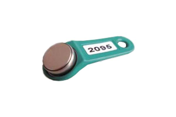 Magnetschlüssel für Zapfsäule User Key (grün)