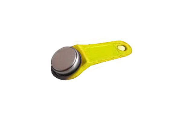 Magnetschlüssel für Zapfsäule User Key (gelb)