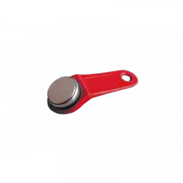 Magnetschlüssel für Zapfsäule Manager Key (rot)
