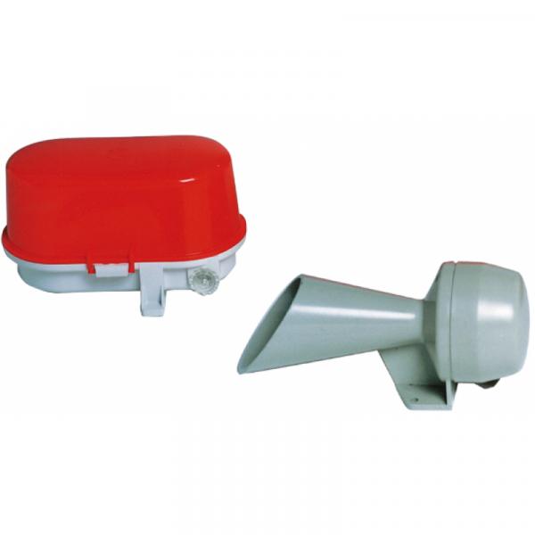 Signallampe 230V