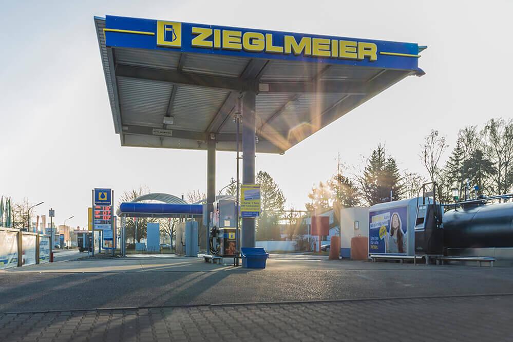 Schrobenhausen Pöttmeser Straße