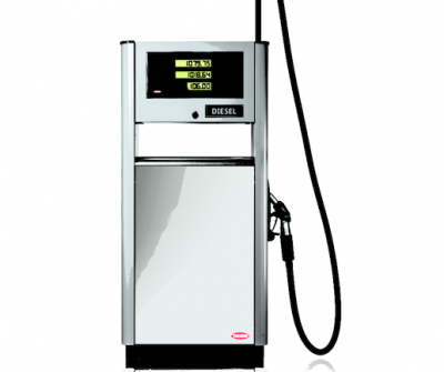 Dieselzapfsäule Q110