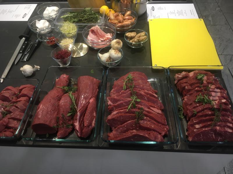Steak,Fleisch