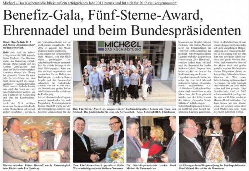 Wochenspiegel Das Jahr 2011