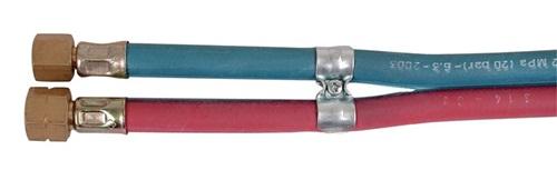 Autogenzwillingsschlauch  GCE RHÖNA (VPE: 1 Stück)