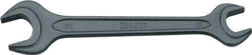 Doppelmaulschlüssel 895 GEDORE (VPE: 1 Stück)