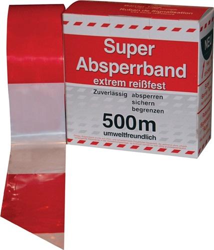 Absperrband (VPE: 1 Stück)