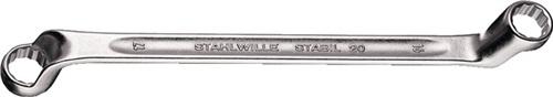 Doppelringschlüssel 20 STAHLWILLE (VPE: 1 Stück)