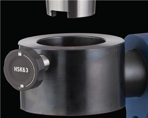 Aufnahme SK40 f.Montagesystem PROMAT