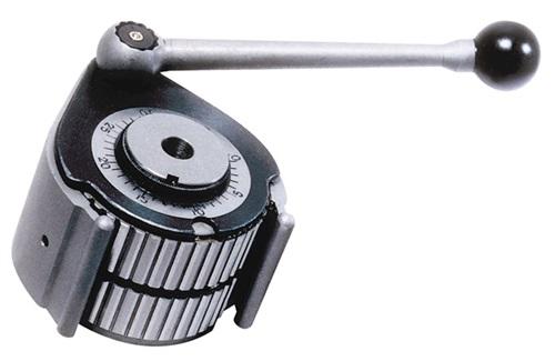 Schnellwechselstahlhalterkopf  PROMAT (VPE: 1 Stück)