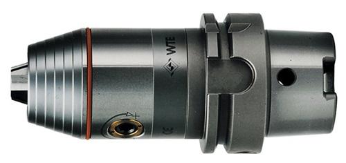 CNC-Kurzbohrfutter  WTE (VPE: 1 Stück)
