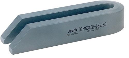 Gabelspanneisen DIN 6315B AMF (VPE: 1 Stück)