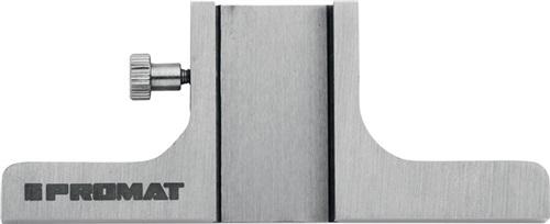 Brücke Brücken-L. 75mm f. Taschenmessschieber PROMAT