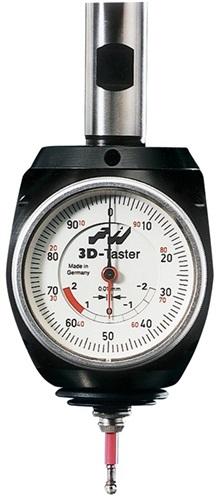 3D-Taster  HAIMER