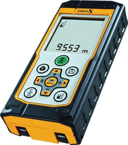 Laser-Entfernungsmesser LD 420 0,05-100m m.Batterien STABILA