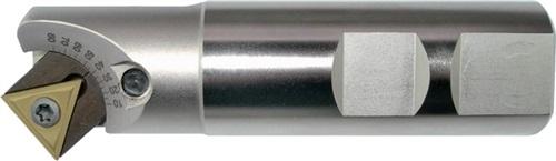 Fasenfräser D.20mm vern.TCMT