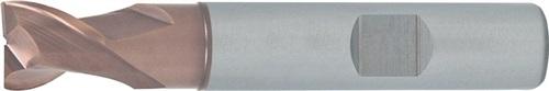 Bohrnutenfräser  PROMAT (VPE: 1 Stück)