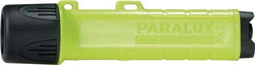 Explosionsgeschützte Taschenlampe LED PX1 Lichtleistung120 lm 4xAA Mignonzellen