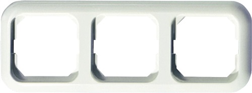 Abdeckrahmen (VPE: 1 Stück)