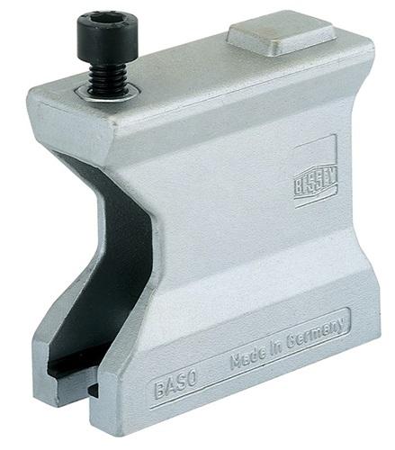 Aufspannsockel M10 Spann-H.80mm