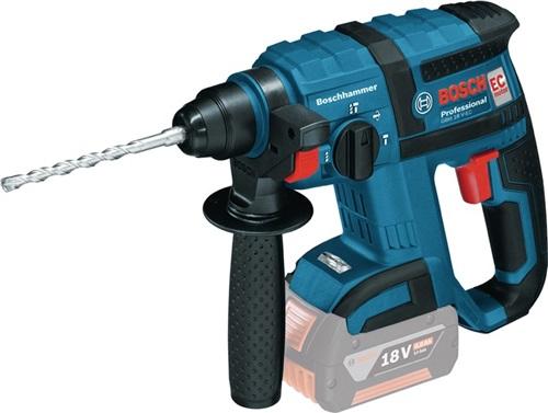 Akkubohrhammer GBH 18 V-EC Professional