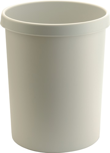 Papierkorb 30l H405xØ350mm m.Griffrand Ku.blau (VPE: 1,00 Stück)