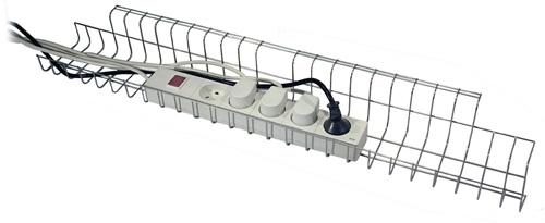 Kabelkorb (VPE: 1 Stück)