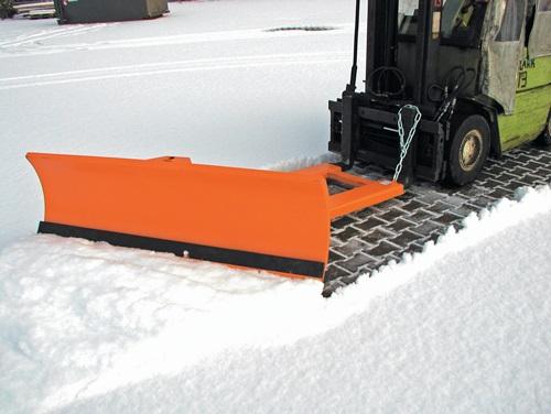 Schneeschieber (VPE: 1 Stück)