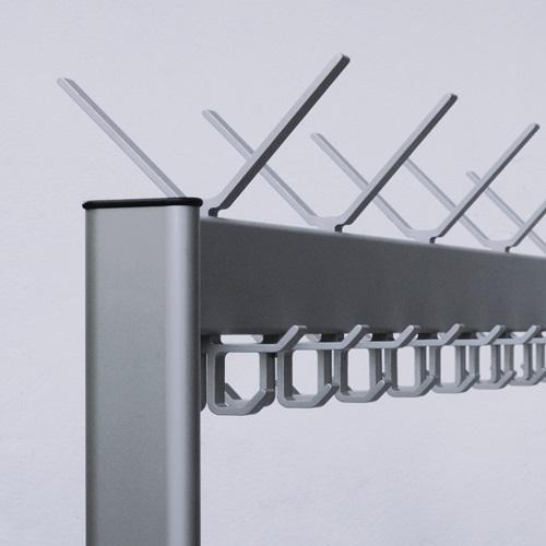 Garderobenträger (VPE: 1 Stück)