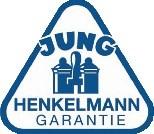 Berliner Maurerkelle  JUNG PRODUCT (VPE: 1 Stück)