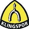 Schleiftopf  KLINGSPOR (VPE: 1 Stück)