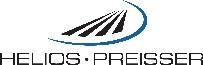 Bügelmessschraube  HELIOS PREISSER (VPE: 1 Stück)