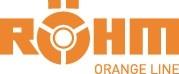 Zentrierspitze Orange Line RÖHM (VPE: 1 Stück)