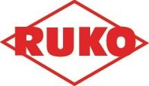 Blechschälbohrersatz  RUKO (VPE: 1 Stück)
