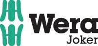 Doppelmaulschlüssel Joker WERA (VPE: 1 Stück)
