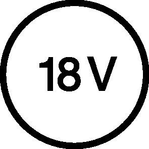 Akkubandsäge GCB 18 V-LI Professional