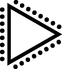Diamantnadelfeile  PFERD (VPE: 1 Stück)