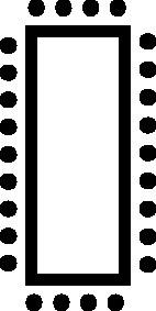 Diamantnadelfeilensatz  PFERD (VPE: 1 Stück)