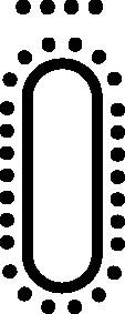 Diamantnadelfeilensatz L.140mm D