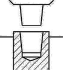 Schnellspannbohrfutter  PROMAT (VPE: 1 Stück)