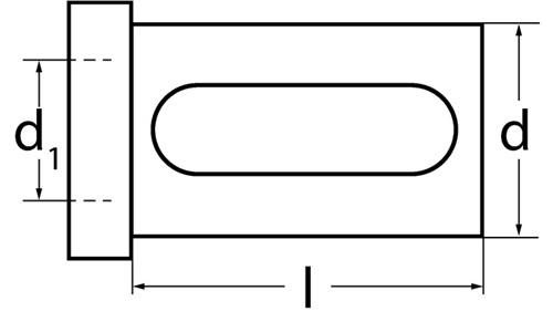 Reduzierbuchse  PROMAT (VPE: 1 Stück)