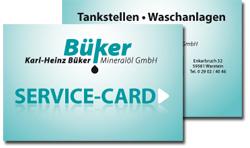 Tankkarte