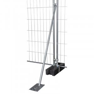 Standard Seitenstütze 2,8 kg