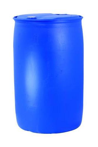 200 Liter Fass